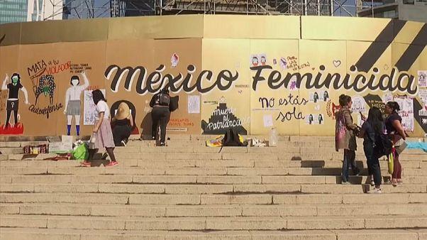 Del arte como rechazo a la violencia en México a una proeza física en Múnich