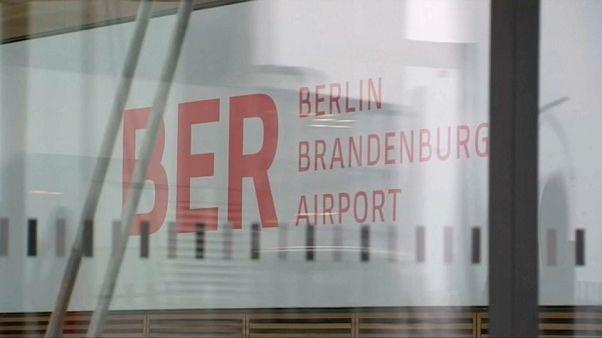 Pannen-Flughafen BER soll am 31. Oktober 2020 öffnen