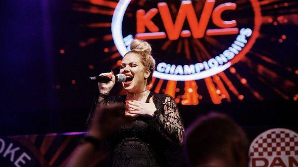 Dünya Karaoke Şampiyonası