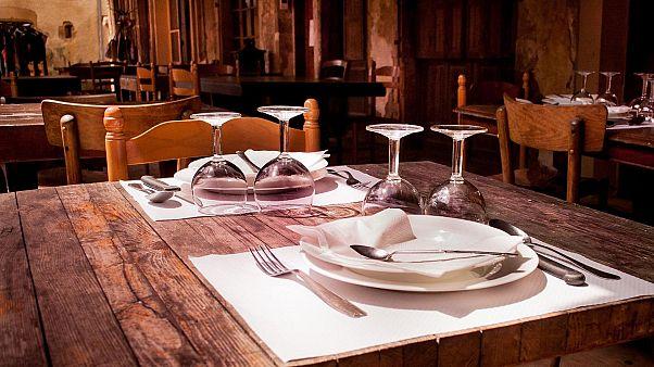 Japon restoranları dünyanın en iyilerini seçen 'La Liste'in zirvesine yükseldi