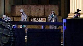 London Bridge: Zwei Tote, erschossener Angreifer verurteilter Terrorist
