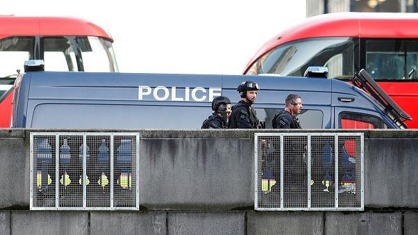 Attaque terroriste sur le London Bridge, à Londres : au moins deux morts