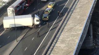 Τρομοκρατική επίθεση στη Γέφυρα του Λονδίνου