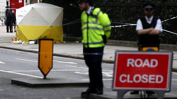 Dois mortos e vários feridos num ataque terrorista em Londres