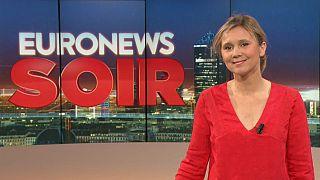 Euronews Soir : l'actualité du vendredi 29 novembre 2019