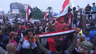 Iraq: il premier Mahdi si dimette, la gente fa festa