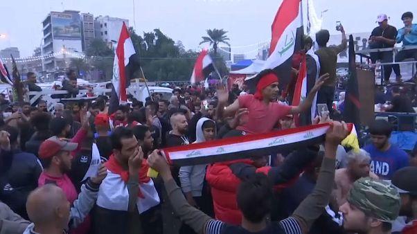 Премьер-министр Ирака объявил об отставке