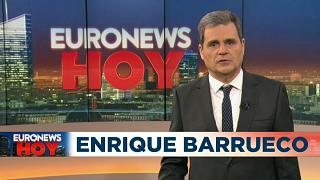 Euronews Hoy | Las noticias del viernes 29 de noviembre de 2019