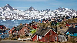 Danimarka istihbaratı: Çin Donanması'nın Kuzey Kutbu'ndaki bilimsel araştırmaları 'iki yüzlü'