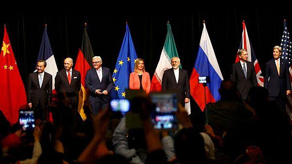تحلیلگر: اروپا به تنهایی قادر است تحریمهای ایران را برگرداند