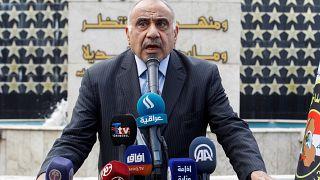 Ιράκ: Παραιτείται ο πρωθυπουργός - Συνεχίζονται οι βίαιες διαδηλώσεις σε όλη τη χώρα