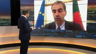 Euronews Noite | As notícias do Mundo de 29 de novembro de 2019