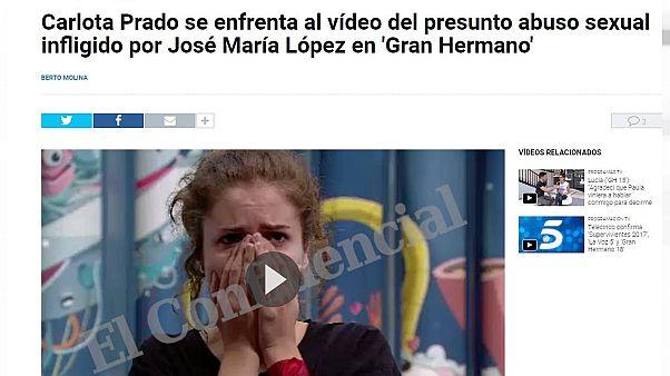 İspanyol BBG evinde tecavüze soruşturma: Mağdura görüntüler izletildi