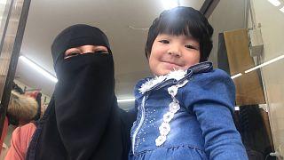 Uygur Türkü Tursun: Haber alamadığım çocuğumun toplama kampında olduğunu TikTok videosunda gördüm