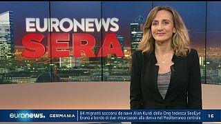 Euronews Sera | TG europeo, edizione di venerdì 29 novembre 2019