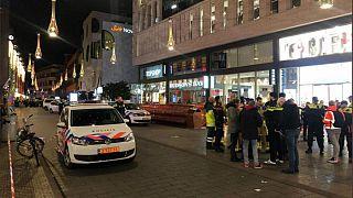حمله با چاقو در لاههٔ هلند سه زخمی بر جای گذاشت