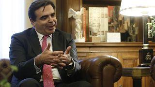 Στις 11/12 αποφασίζει η Κομισιόν για το «Green Deal»