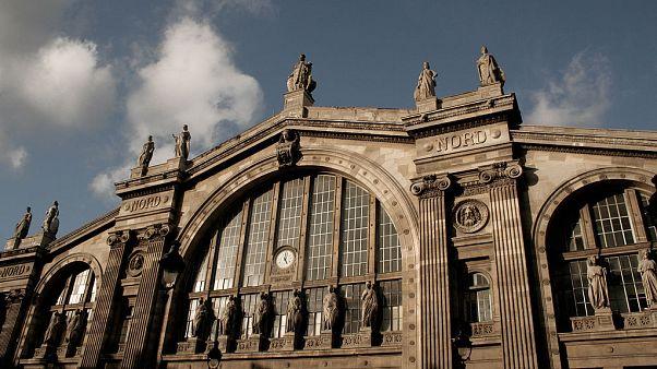 Parigi, evacuata Gare du Nord per un bagaglio sospetto: dentro una granata inerte