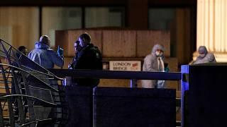 Atacante de Londres identificado