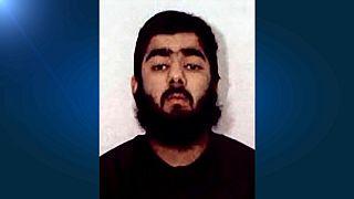 El atacante de Londres había sido condenado por terrorismo y estaba bajo vigilancia electrónica
