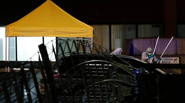 Londoner Attentäter (28) war verurteilter Terrorist
