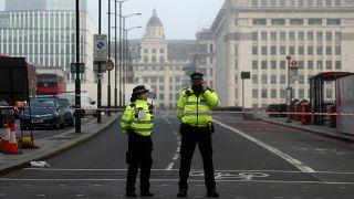 داعش مسئولیت حمله تروریستی روز جمعه در لندن را بر عهده گرفت