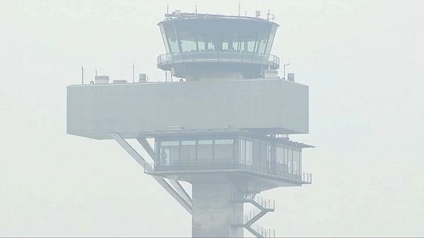 Flughafen Schönefeld: Weltkriegsbombe entschärft
