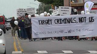 مذبحة المسجدين: مالكو الأسلحة في نيوزيلندا يحتجون على تشريع جديد يقيد حيازة السلاح الناري