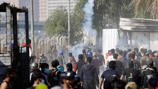 Ιράκ: Παραιτήσεις στην σκιά των διαδηλώσεων