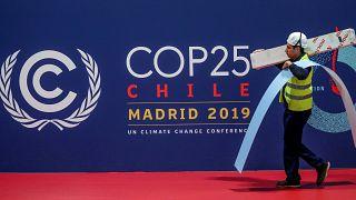 COP 25 : les Etats approuvent un accord peu ambitieux