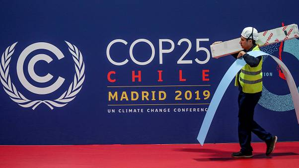 COP25: A timeline of global climate change negotiations