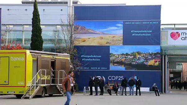 Cop25: Weltklimakonferenz in Madrid vor dem Start