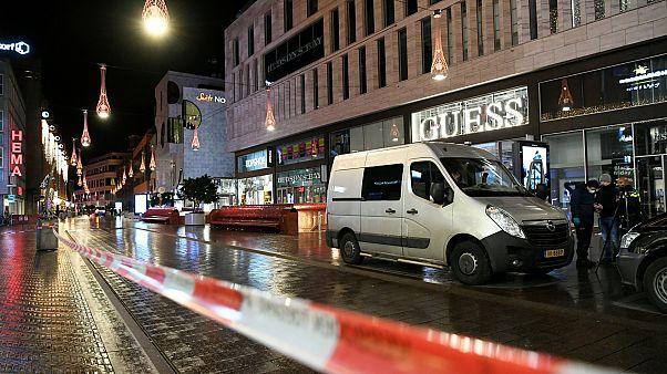 Χάγη: Συνελήφθη 35χρονος ύποπτος για την επίθεση