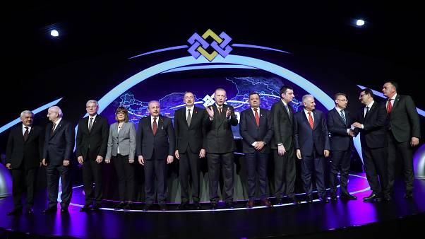 Αποχώρησε η Ελλάδα από τα εγκαίνια του TANAP στα Ύψαλα