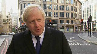 Reino Unido reforça segurança depois do ataque