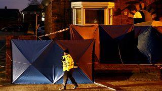 Λονδίνο: Το ΙΚΙΛ ανέλαβε την ευθύνη για την επίθεση - Δεν επιβεβαιώνουν οι αρχές