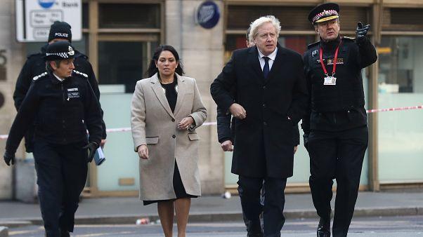 """IS-Bekenntnis: Londoner Attentäter (28) """"Krieger des Islamischen Staates"""""""