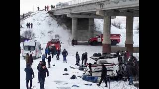 ДТП в Забайкальском крае: погибли 19 человек