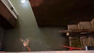 مياه الصرفتغرق أحد البيوت في نيويورك - 2019/11/30