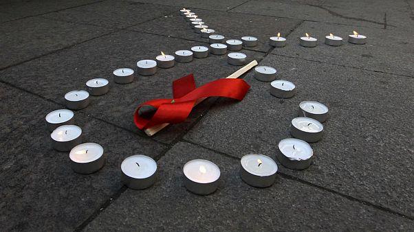 ایدز در ایران و جهان؛ حدود ۳۷ میلیون و ۹۰۰ هزار نفر آلوده به «اچآیوی» هستند
