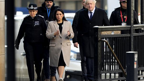 About 74 convicted terrorists released early from prison - Boris Johnson