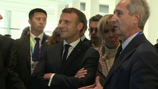 Le gouvernement français se prépare à la mobilisation contre la réforme des retraites