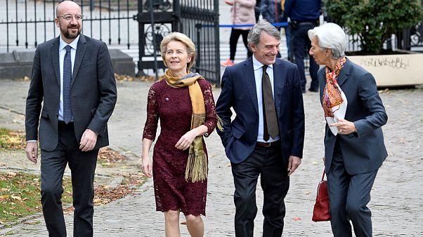 آغاز به کار کمیسیون جدید اروپا همزمان با دهمین سالگرد معاهده لیسبون
