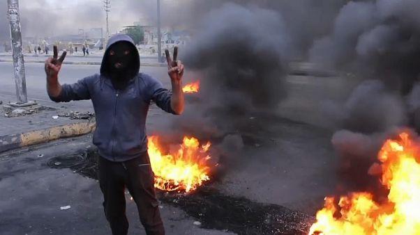 Iraq: le ragioni dell'ira