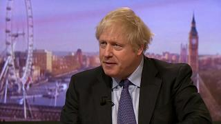 Boris Johnson promete endurecer la legislación si gana las elecciones