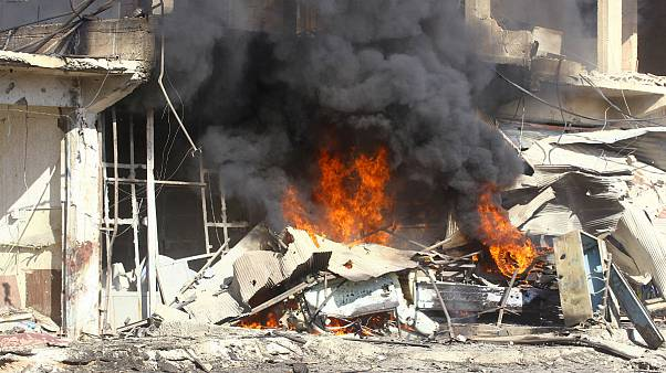 سوریه؛ درگیری نیروهای اسد با مخالفان در ادلب ۷۰ کشته برجا گذاشت