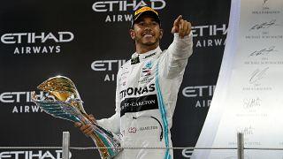 Formula 1: Αυλαία με πρωτιά για τον Χάμιλτον των ρεκόρ