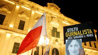 Malte : malgré la pression de la rue, Joseph Muscat reste au pouvoir