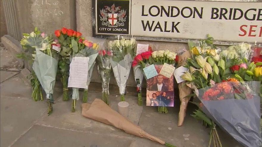 Vítimas da Ponte de Londres identificadas e homenageadas