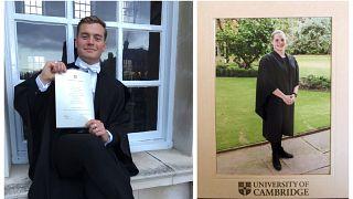 Λονδίνο: Τα δύο θύματα τρομοκρατικής επίθεσης